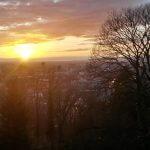 Biken und Klettern in Freiburg